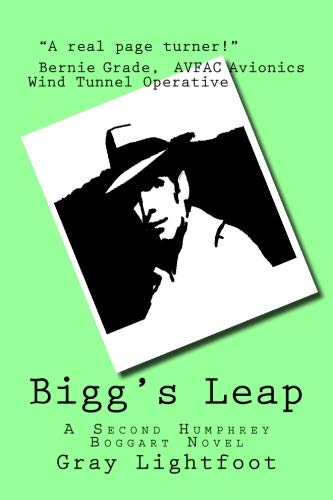 LEAP COVER